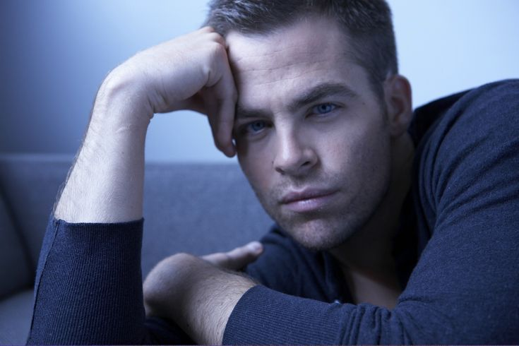 sexy chris pine | Rainbow Colored South: Happy Birthday Chris Pine