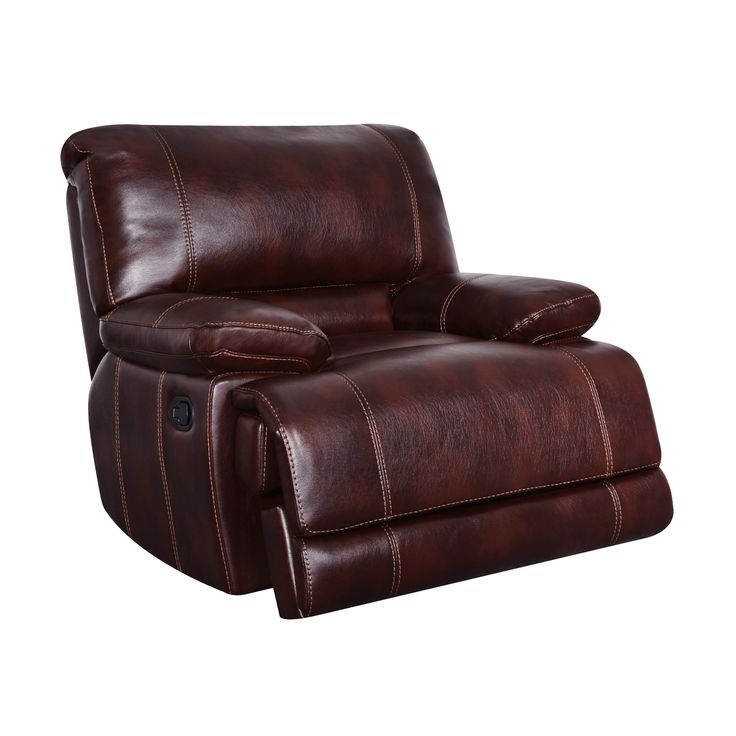 USA Global Furniture Glider Recliner Chair