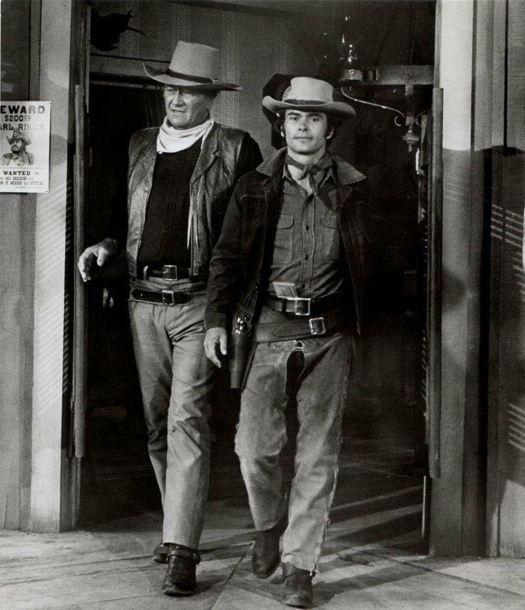 images from john wayne movie Chisum | 17 Best images about John Wayne - America's Cowboy! on ...