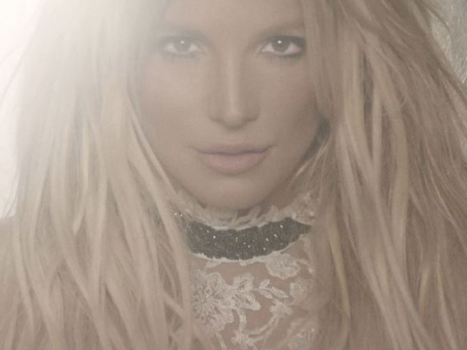 Britney Spears' first album in three years will be Apple Music exclusive      CNET