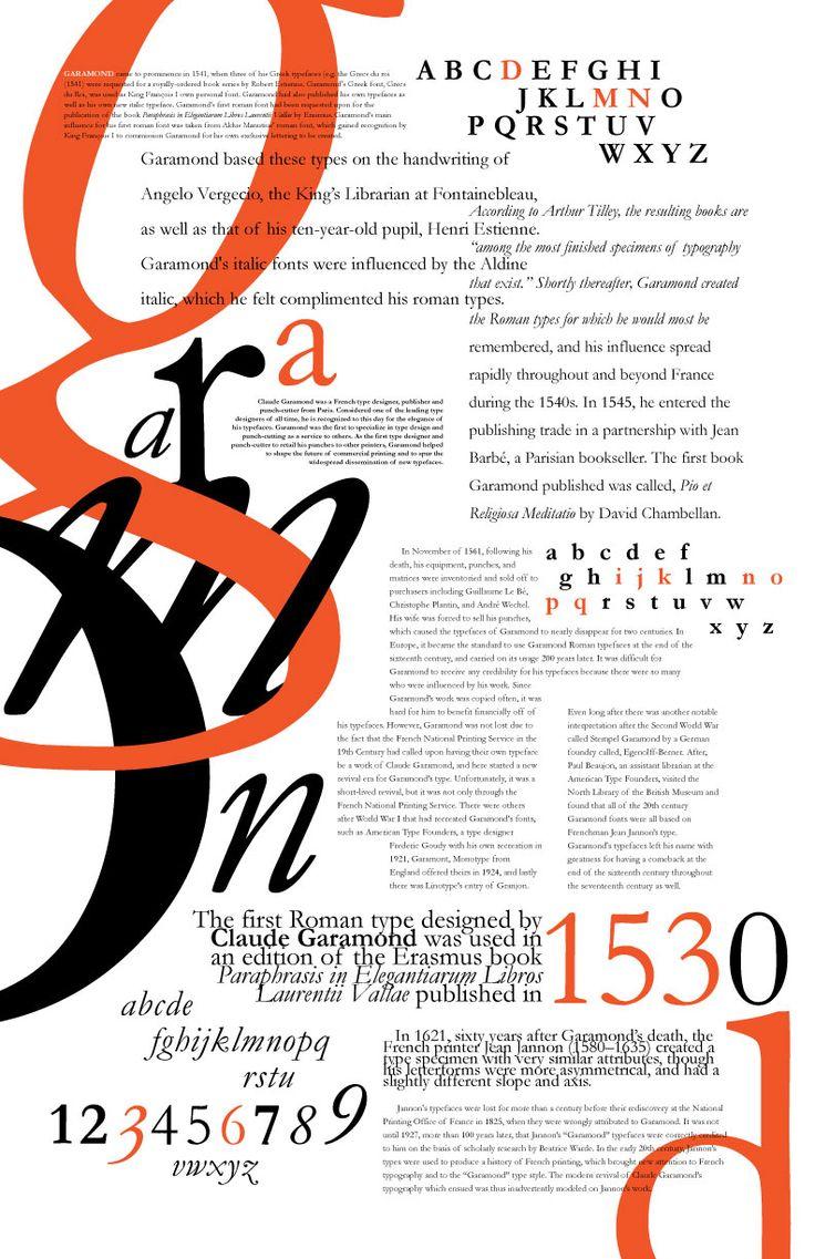 Lyric Typography Poster