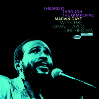 Marvin Gaye and the Grant Lazlo orchestra - I Heard It Through The Grapevine /// FREE DOWNLOAD /// by GRANT LAZLO on SoundCloud