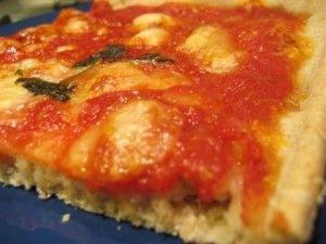 Le dolci ricette: ricette semplici e veloci: Pizza Integrale, Ricette Semplici, Sweet Recipes, Food Blog, Le Dolci, Ricette 2 0