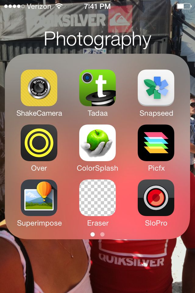 9 photo editing apps