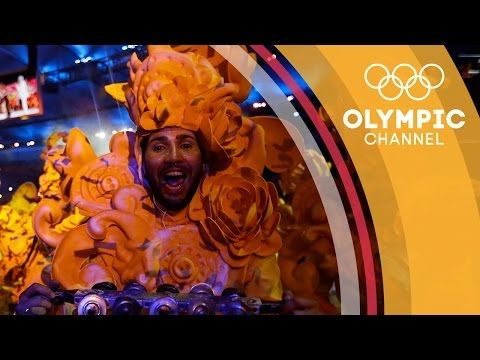 Best of Rio 2016 | OIympic Games - The Refugee Olympic team, Michael Phelps' goodbye, Simone Biles debut, Usain Bolt's triple triple, marriage proposals, the first medals for Kosovo, Singapore, Puerto Rico, Fiji and Vietnam... so many Rio 2016 moments will live forever!!
