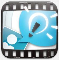 Explain Everything er et værktøj, hvor man kan forklare ting med lyd, billede og tekst. App'en optager din tale samtidig med at opgaver, hvad der sker på skærmen.