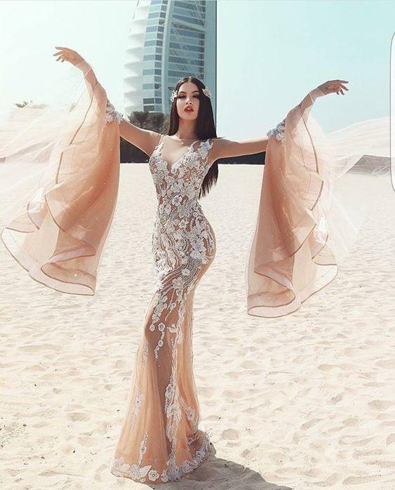 High 55 des robes de mariage préférées