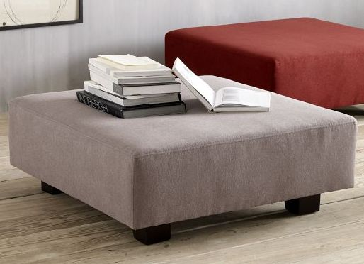 Soft Coffee Table Ottoman Coffetable - Soft Coffee Table CoffeTable