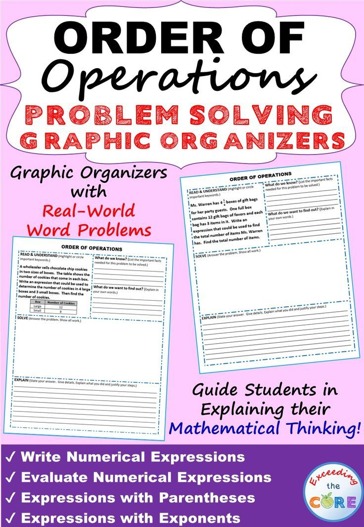 17 Best Images About Math Interactive Notebook On