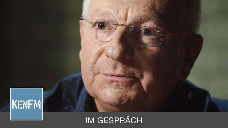 """KenFM im Gespräch mit: KenFM: Patrik Baab (""""Im Spinnennetz der Geheimdienste""""), 29.10.2017, 1h32"""