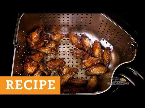 Butterball Indoor Electric Turkey Fryer (XL): How to Safely Fry a Turkey Indoors - YouTube