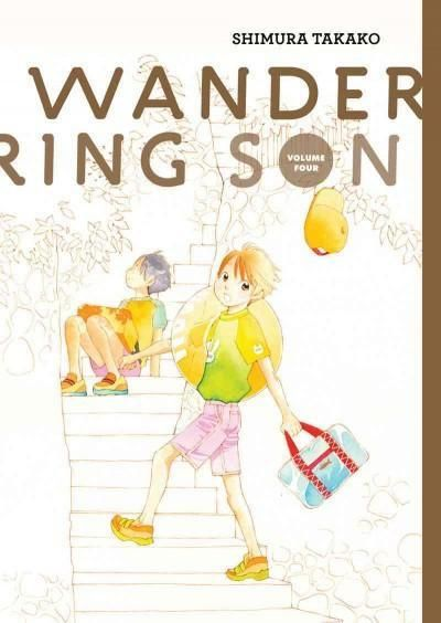 55 best wishlist images on pinterest 20 years 20th anniversary wandering son 4 wandering son fandeluxe Gallery