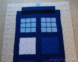 Image result for minecraft crochet granny square blanket                                                                                                                                                                                 More