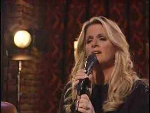 Walkaway Joe - Trisha Yearwood