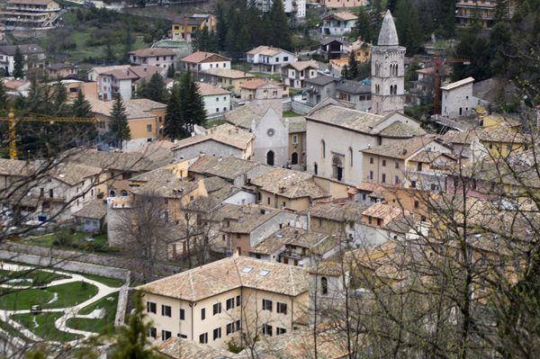 #visso, Macerata, Marche