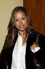 Stacey Dash Jimmy Choo's Annual Oscar Collection Preview And Tea