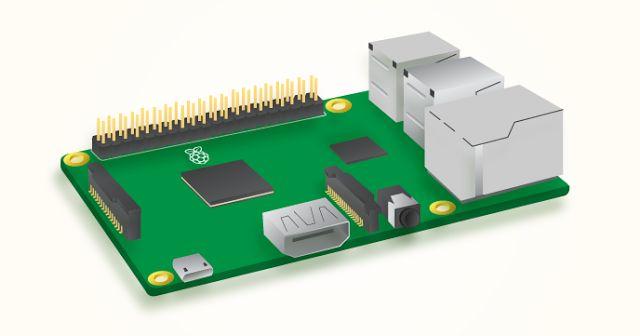 Raspberry Pi 3 llega con wifi y bluetooth   El minúsculo ordenador solo cuesta 35 $