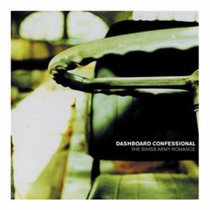 {Dashboard Confessional}