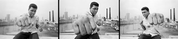 'Ali the Greatest' Photographed by Harry Benson, Thomas Hoepker, William Klein and Steve Schapiro - Feature Shoot