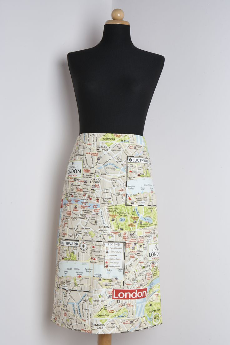 Skirt by THEIA Lab's student, Eva Kalogeropoulou.