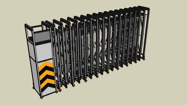 gate - 3D Warehouse