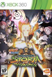 Naruto Shippuden Season 5 Episode 2. Naruto Shippuuden: Ultimate Ninja Storm Revolution features separate original stories involving Mecha-Naruto, Shisui Uchiha, Team Minato and Kushina, and the creation of the Akatsuki.