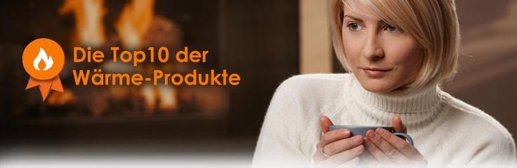 Unsere Top 10 der Wärmeprodukte für Sie. Ob Wärmestrahler, Heizkissen, Unterbetten und Fußwärmer - wir bieten viele attraktive Wärmeprodukte. Von unseren Kunden und Experten zusammengestellt.
