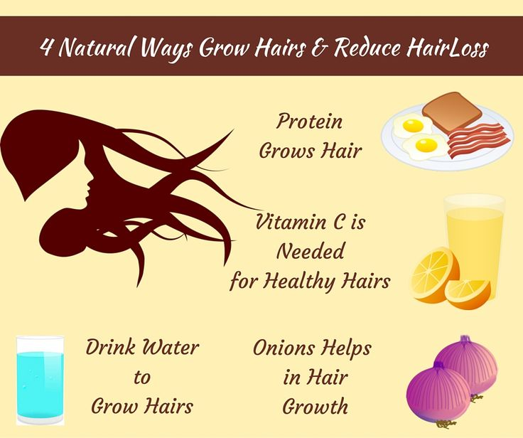 how to reduce hair fall for male naturally