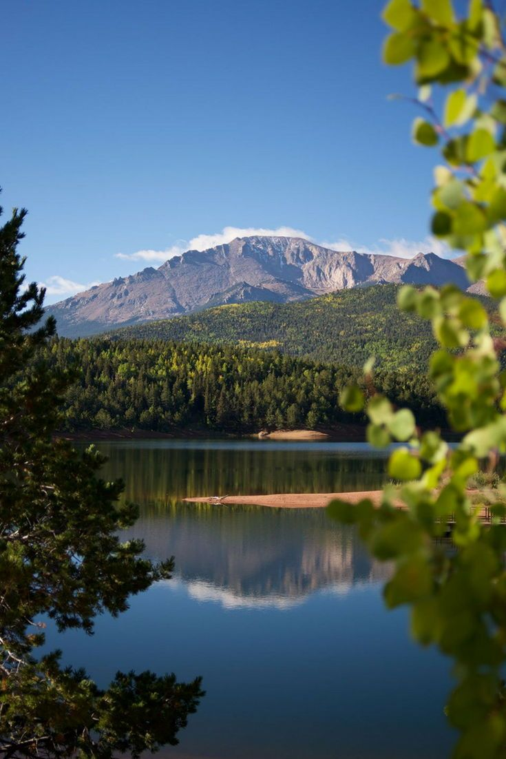 Summer Getaway Think Colorado Springs Travel Photography Travel Travel Couple