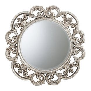 Chartwell Wall Mirror