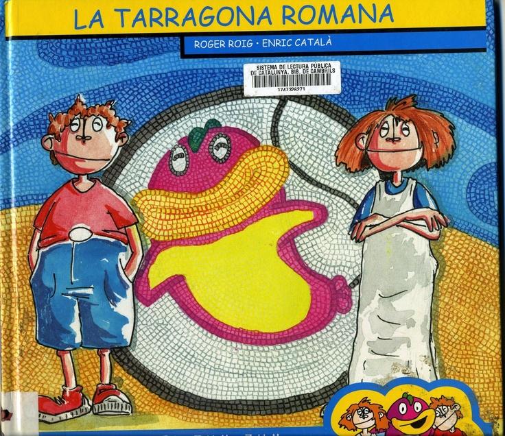 La Tarragona romana