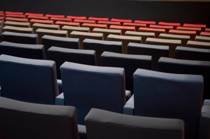 16 best butacas para teatros images on pinterest theatres guanajuato and acoustic - Teatro en alcorcon ...