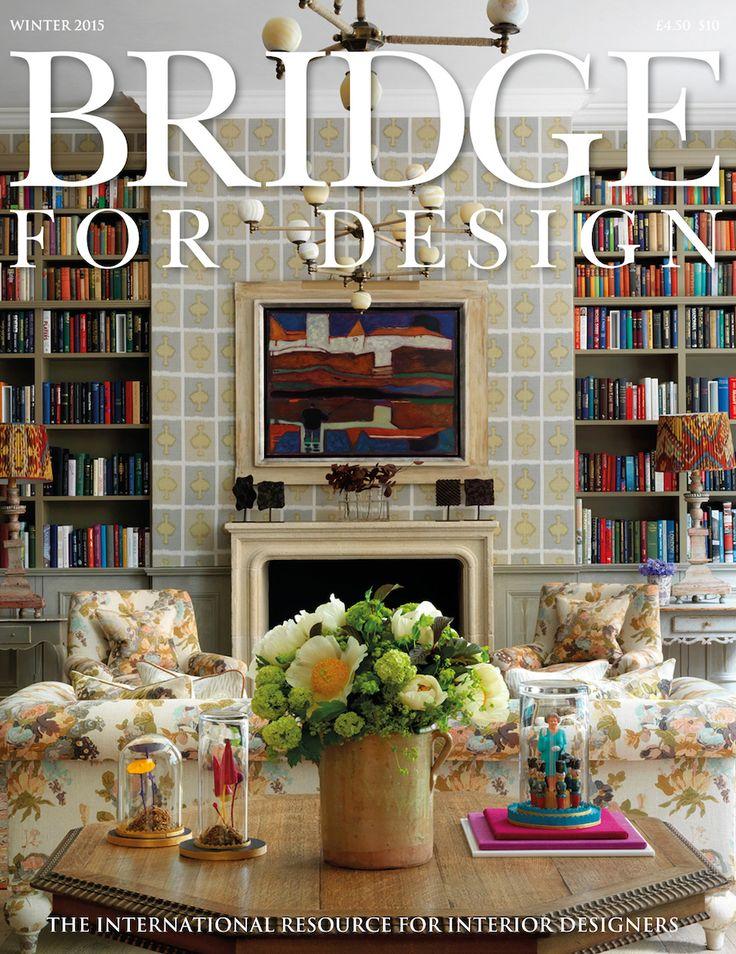 Top 100 Interior Design Magazines That You Should Read Part 1