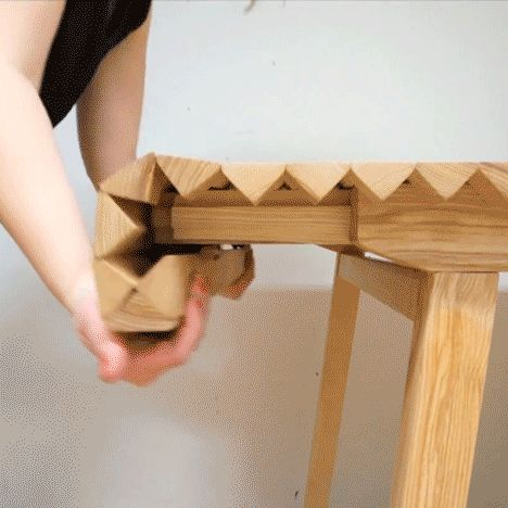 Best 25+ Fold Out Table Ideas On Pinterest | Folding Table Legs, Folding  Table Diy And Wood Folding Table
