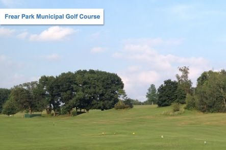 $17 for 18 Holes with Cart at Frear Park Municipal Golf Course in Troy near Albany ($43 Value. Good Any Time until December 31, 2016!)