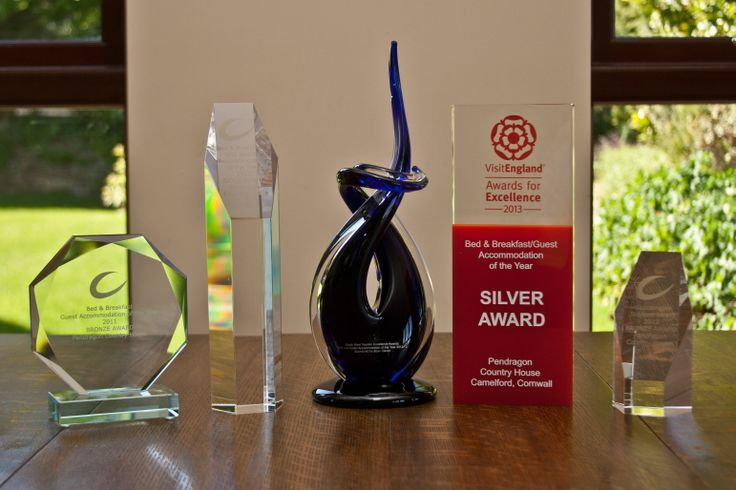Our Collection of awards up to 2013