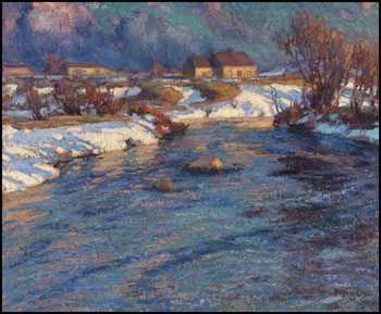 Marc-Aurèle de Foy Suzor-Coté (Canadian) - Online art auction