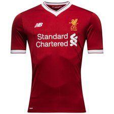 Liverpool Hjemmedrakt 2017/18