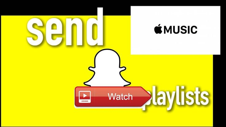 Share Apple Music Playlist To Snapchat Friend  How do I share an Apple Music playlist to my friend on Snapchat Using Snapchat Want to send a link to your Apple Mu