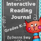 These Interactive Journals give students the opportunity to interact and think about the stories and informational text that they are reading.  The...