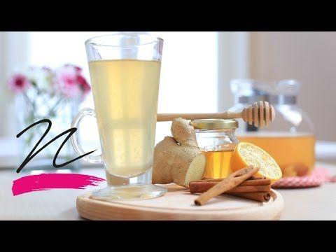 Még idén! kampány – Mézes, gyömbéres teával az egészségért