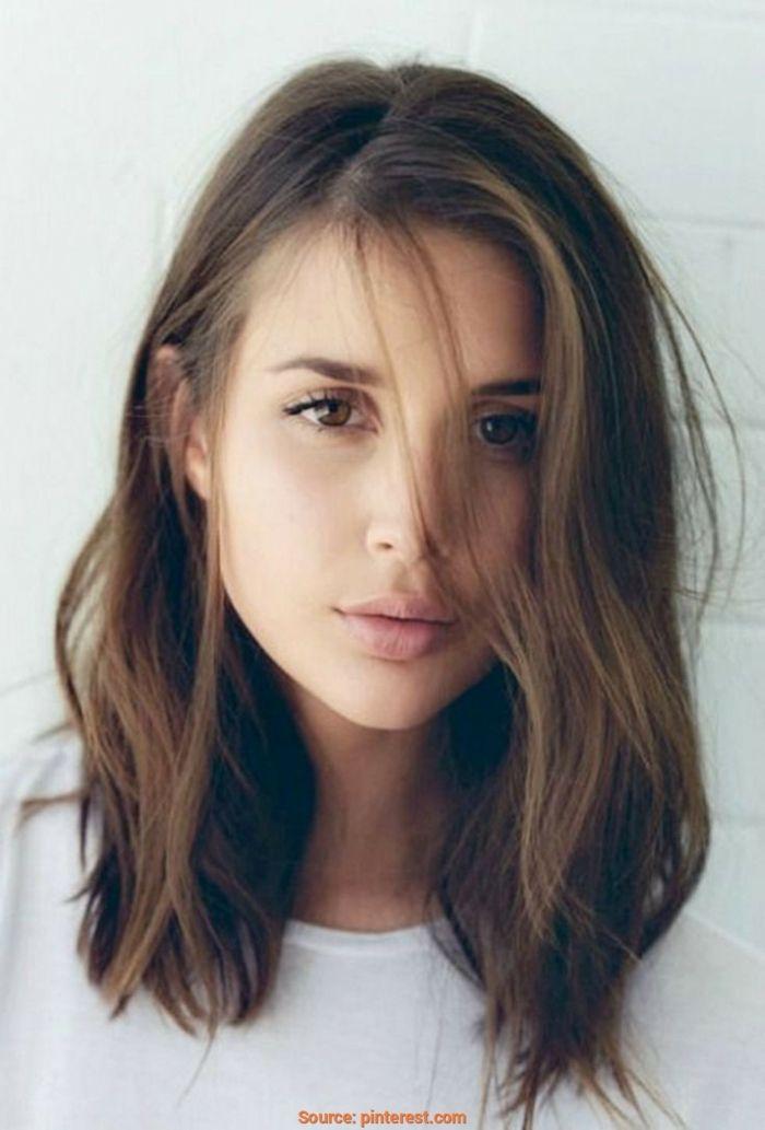 1001 Ideas De Cortes De Pelo Modernos 2018 Para Mujeres Hair - Corte-pelo-moderno-mujer
