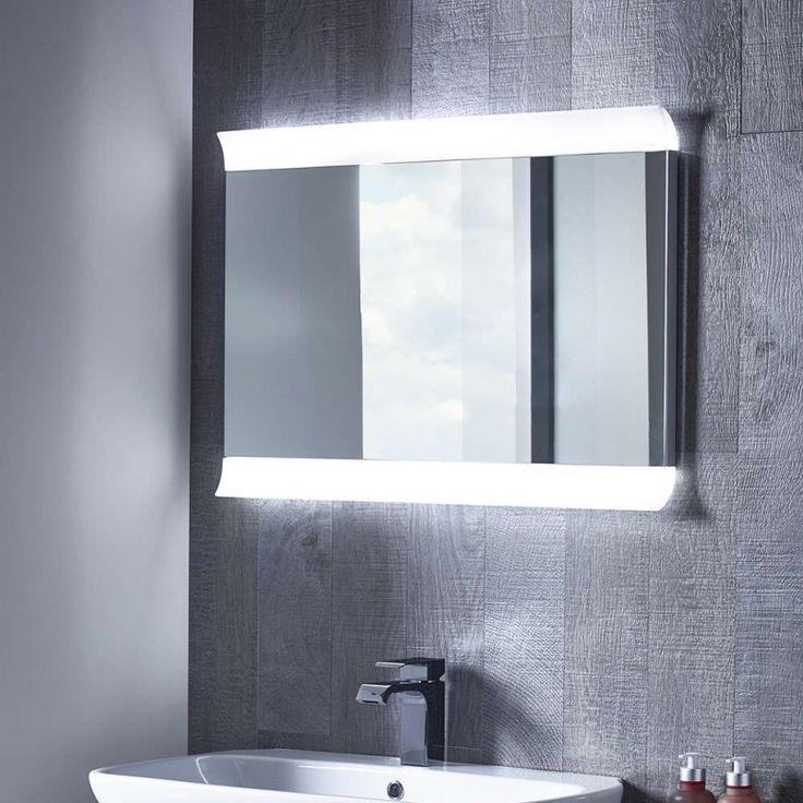 Roper Rhodes LED Illuminated Trance Mirror