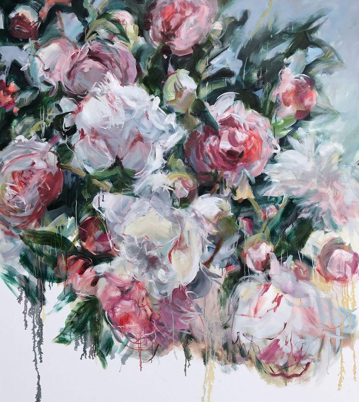 Restless Spring – Bau-Xi Gallery