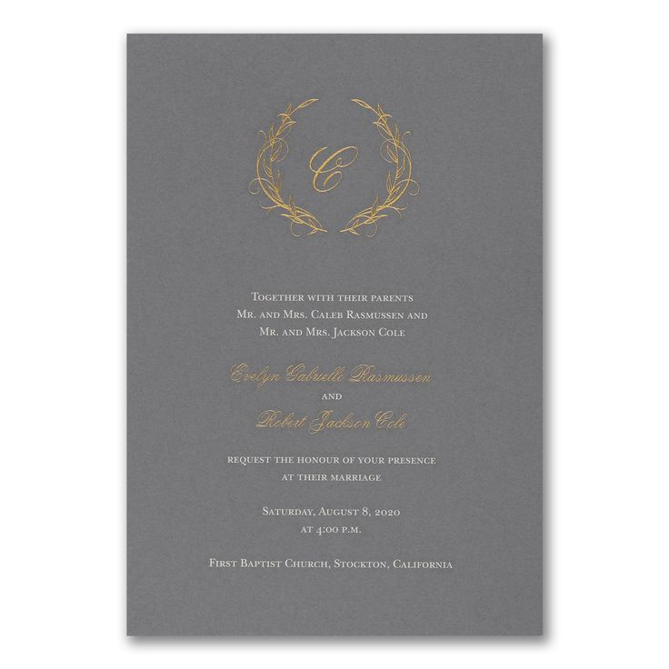 sample wedding invitation letter for uk visa%0A Rustic Embrace  Invitation
