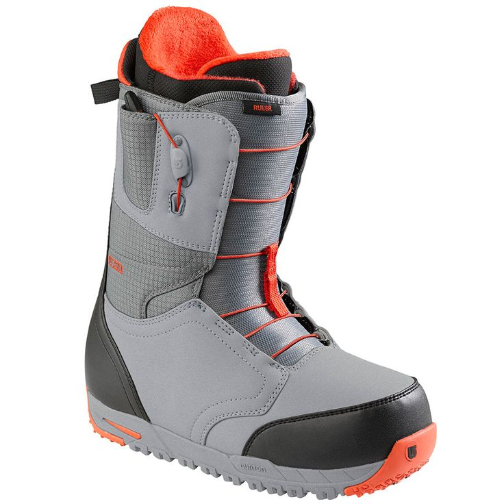 Burton Ruler Snowboard Boots 2015 | Burton for sale at US Outdoor Store