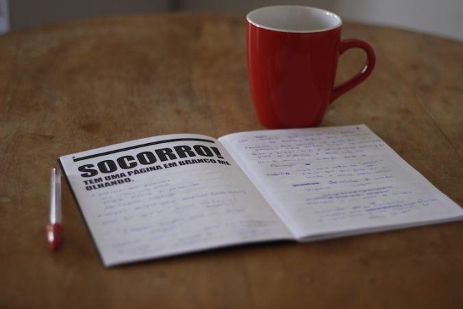 Go Writers - Desmanual de Escrita