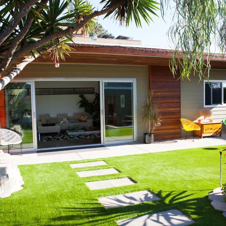 Mid-Century Beach House - Best San Diego Vacation Rentals - Sunset