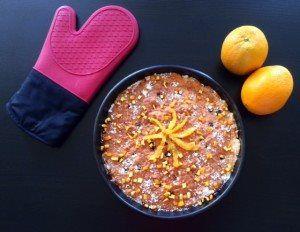 Orange Cake / Cake recipes / Cakes