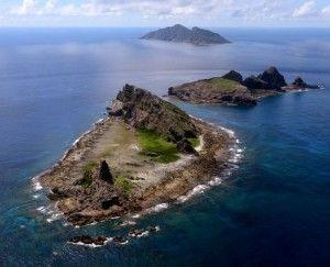Cina e Stati Uniti di nuovo alla prova di forza sulle isole Spratly